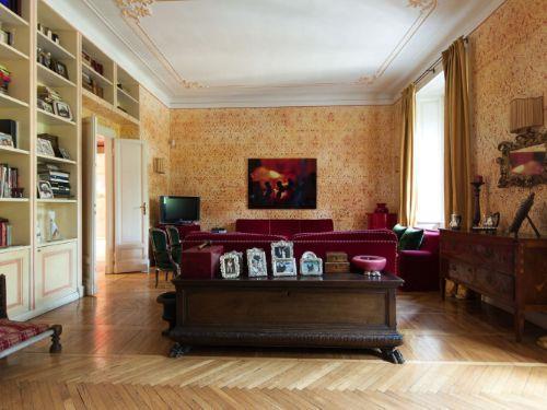 Appartamento in Vendita a Milano vercelli corso n