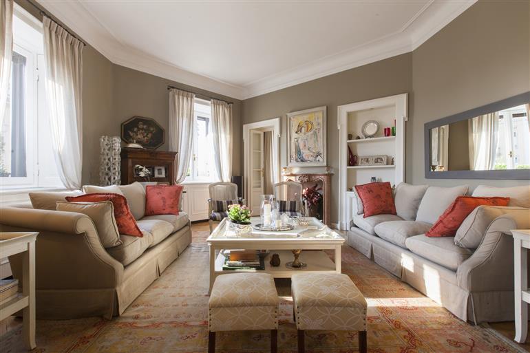 Appartamento in Vendita a Milano monte rosa via n