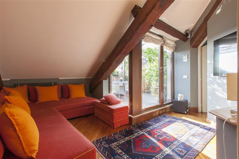 Appartamento in Vendita a Milano: 5 locali, 336 mq - Foto 9