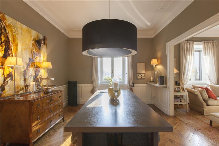 Appartamento in Vendita a Milano: 5 locali, 336 mq - Foto 7