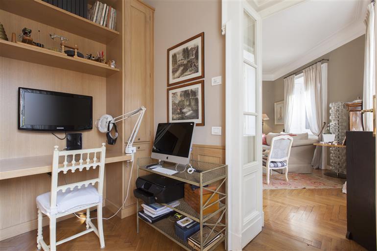 Appartamento in Vendita a Milano: 5 locali, 336 mq - Foto 4
