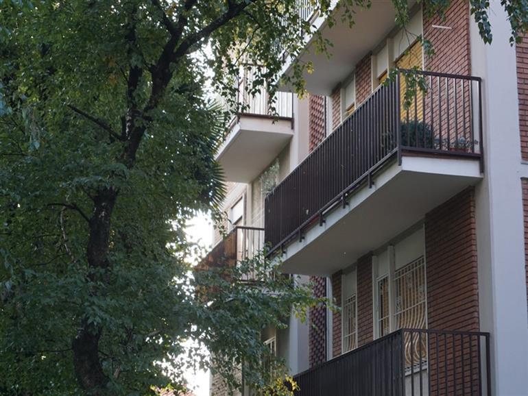 Appartamento in Vendita a Novate Milanese: 5 locali, 85 mq