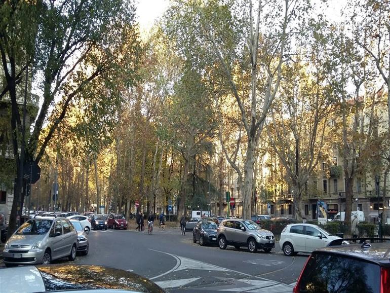 Appartamento in Vendita a Milano:  4 locali, 120 mq  - Foto 1