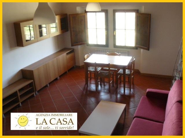Appartamento in affitto a Figline Valdarno, 3 locali, zona Località: PONTE AGLI STOLLI, prezzo € 550   Cambiocasa.it