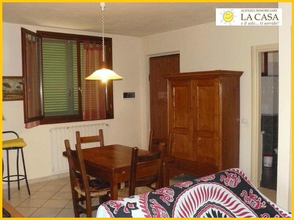 Appartamento in affitto a Figline Valdarno, 2 locali, zona Località: (ZONA MATASSINO ), prezzo € 500 | Cambiocasa.it