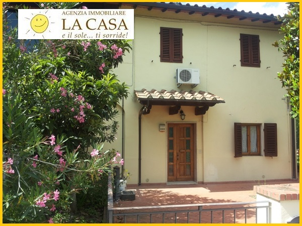 Appartamento in affitto a Figline Valdarno, 4 locali, zona Località: (ZONA GENERICA), prezzo € 650 | Cambiocasa.it