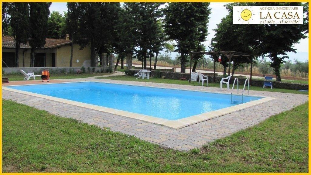 Appartamento in affitto a Figline Valdarno, 3 locali, zona Località: PONTE AGLI STOLLI, prezzo € 550 | Cambiocasa.it