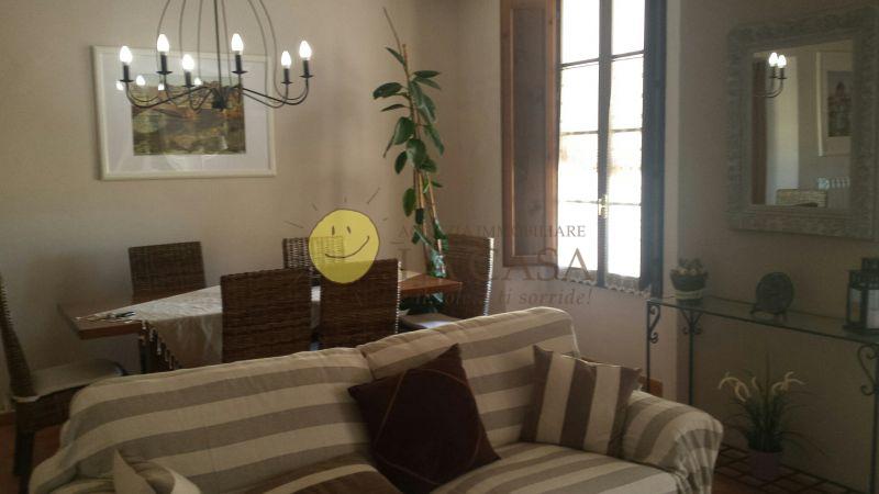 Appartamento in affitto a Figline Valdarno, 2 locali, zona Località: PONTE AGLI STOLLI, prezzo € 550   Cambiocasa.it