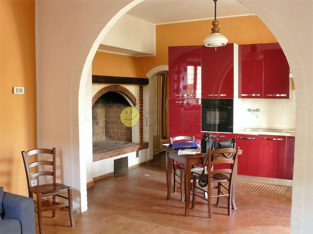 Appartamento in vendita a Figline e Incisa Valdarno, 2 locali, prezzo € 80.000 | CambioCasa.it