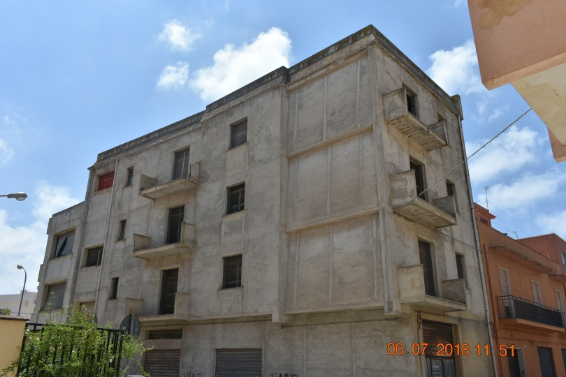 Stabile / Palazzo in vendita Rif. 7418369
