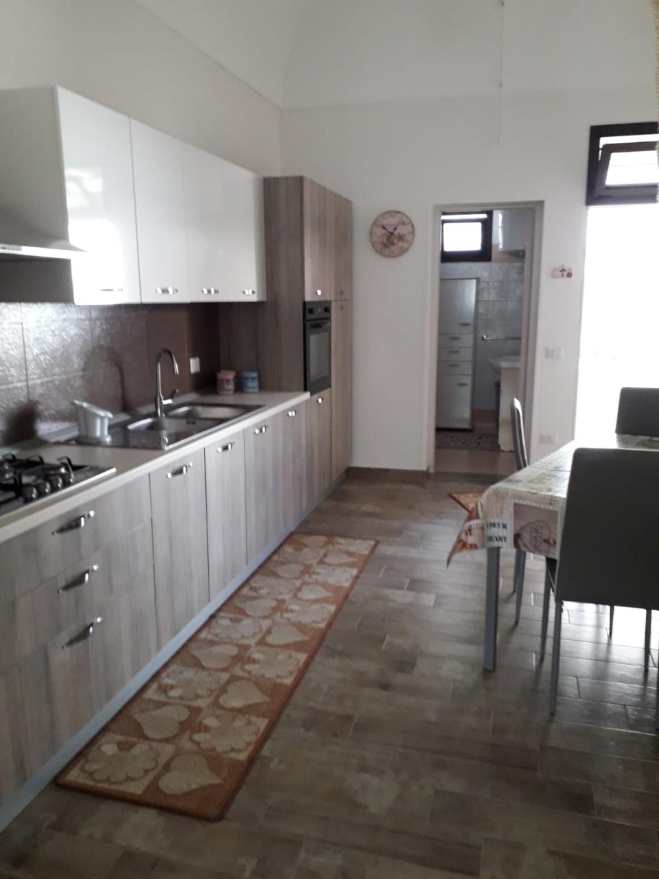 Appartamento MAZARA DEL VALLO IV 0792