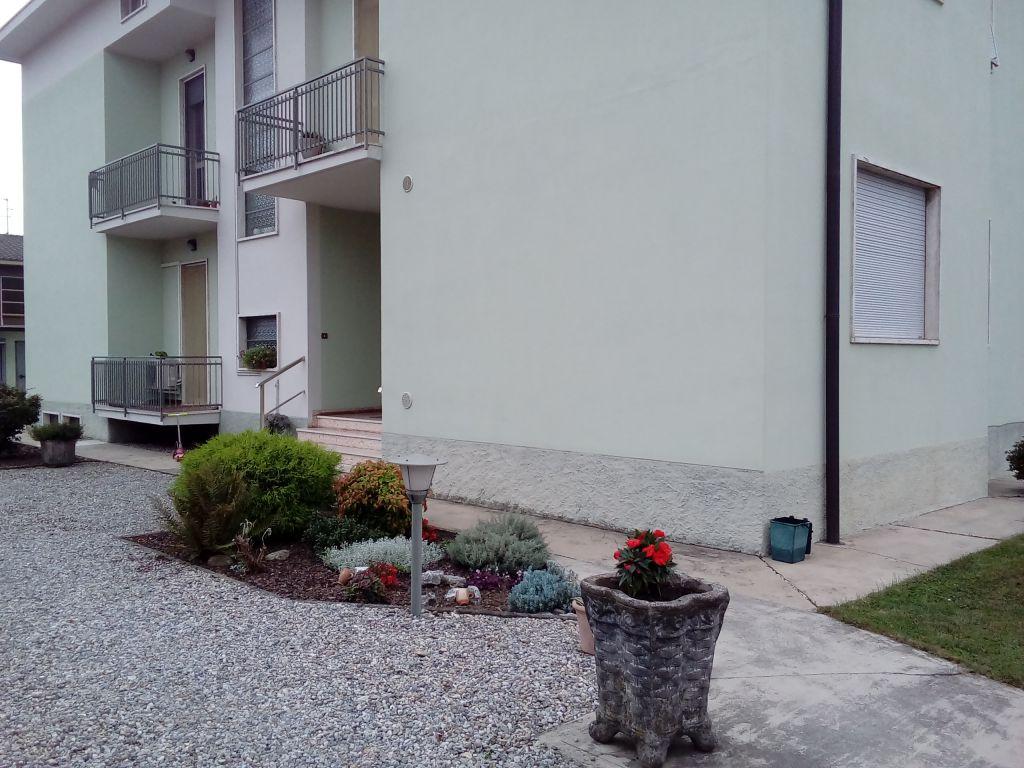 Bilocale Verdellino Via Iv Novembre 2