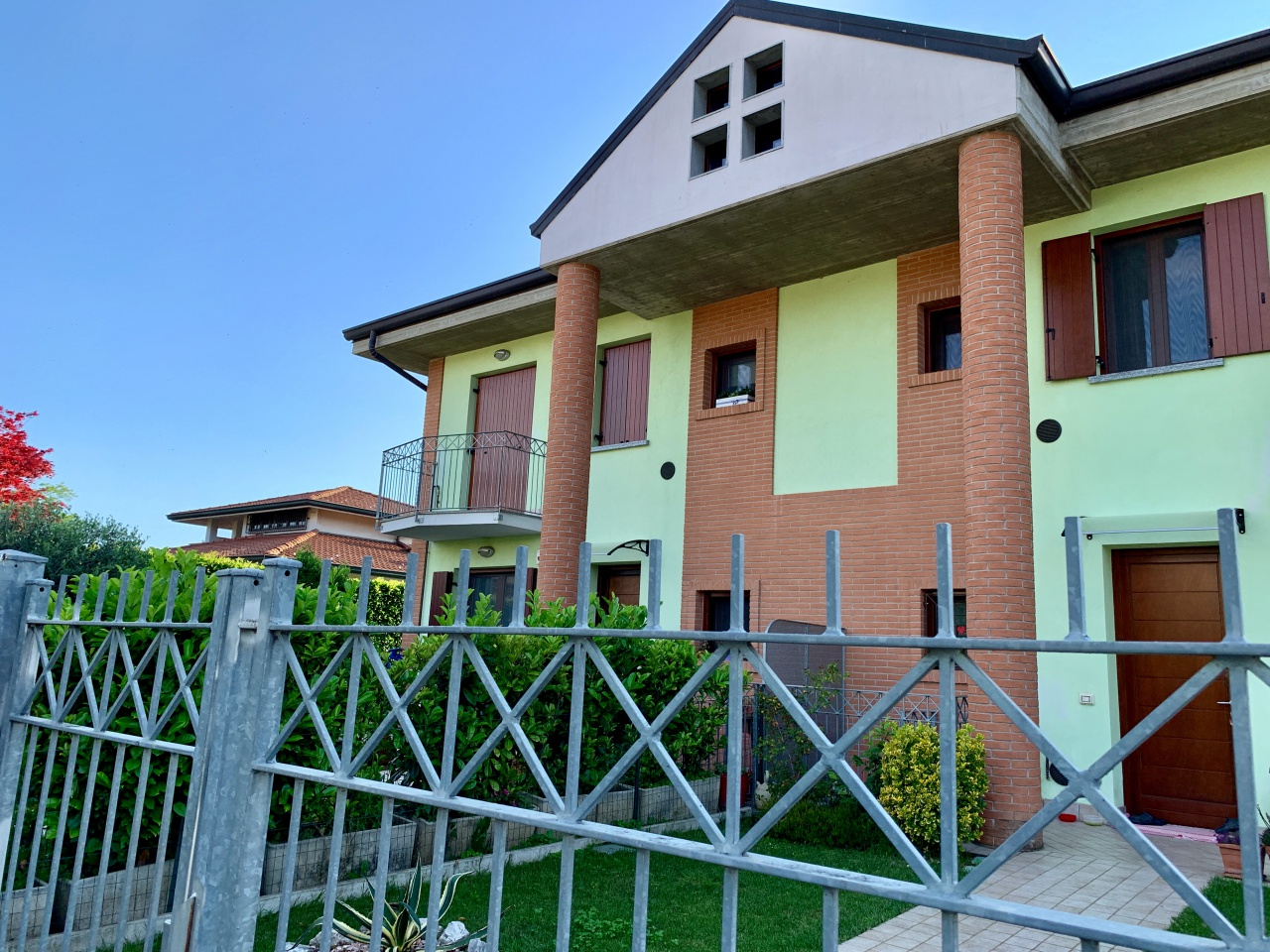 Appartamento in ottime condizioni in vendita Rif. 7116728