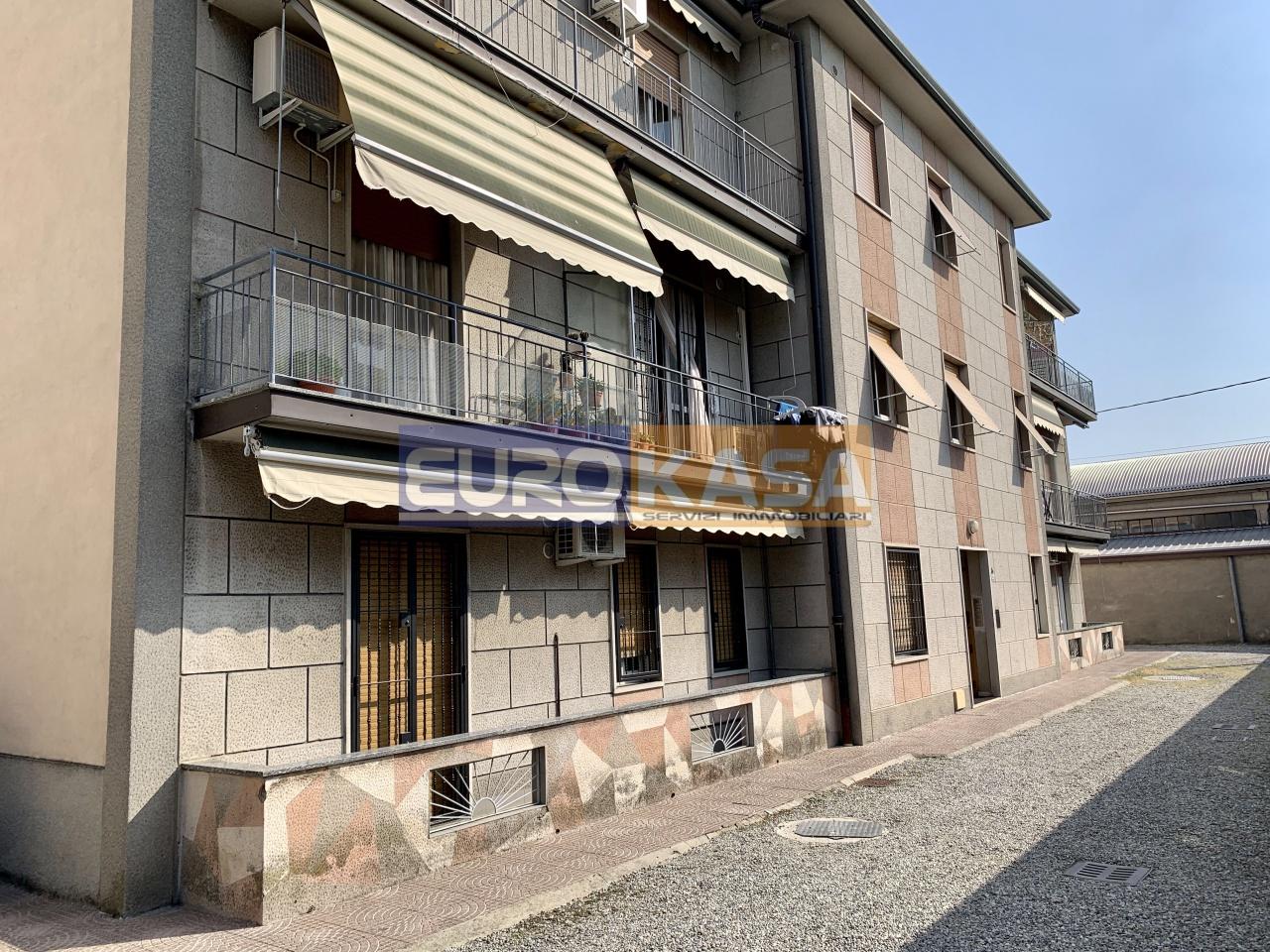 Appartamento ristrutturato in vendita Rif. 11188892
