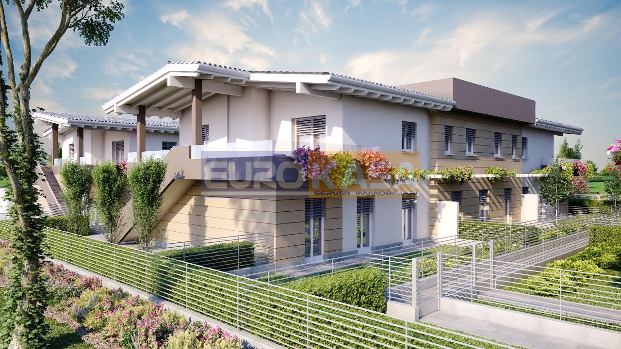 Attico / Mansarda in vendita Rif. 12126394