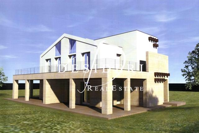 Villetta a schiera in vendita Rif. 6381003