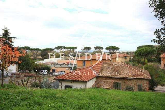 Bilocale Roccastrada Via Nuova 6