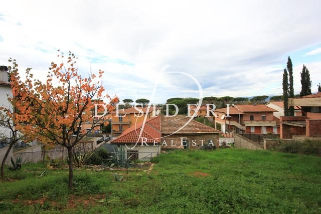 Bilocale Roccastrada Via Nuova 7