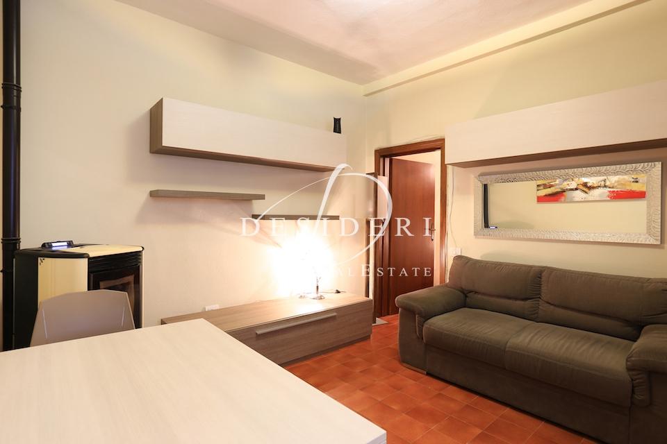 Appartamento in buone condizioni arredato in affitto Rif. 9204694