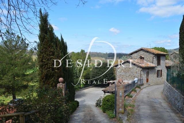 Casale, 215 Mq, Vendita - Orvieto (Terni)