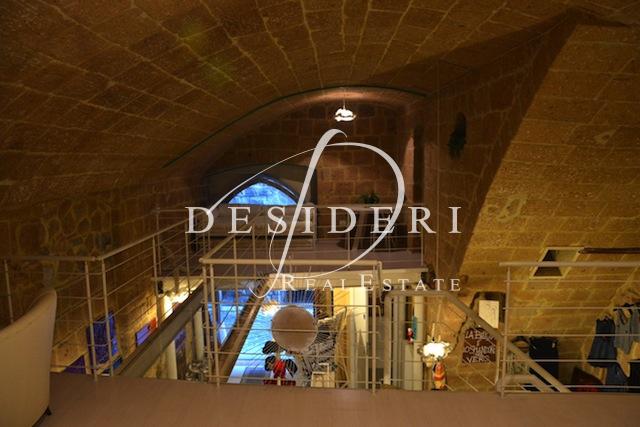 Fondo commerciale bilocale in vendita a Orvieto (TR)