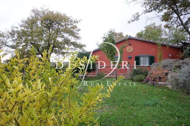 Casale, 240 Mq, Vendita - Scansano (GR)