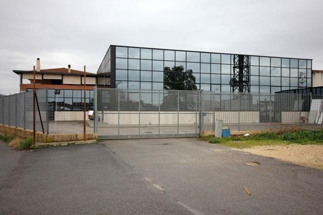 Magazzino - capannone in ottime condizioni in vendita Rif. 9636349