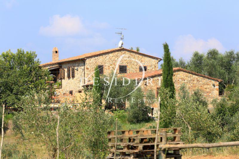 Rustico / Casale in ottime condizioni in vendita Rif. 6381198