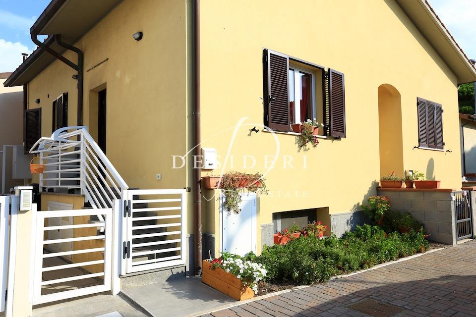 vendita appartamento grosseto marina di grosseto  190000 euro  4 locali  80 mq