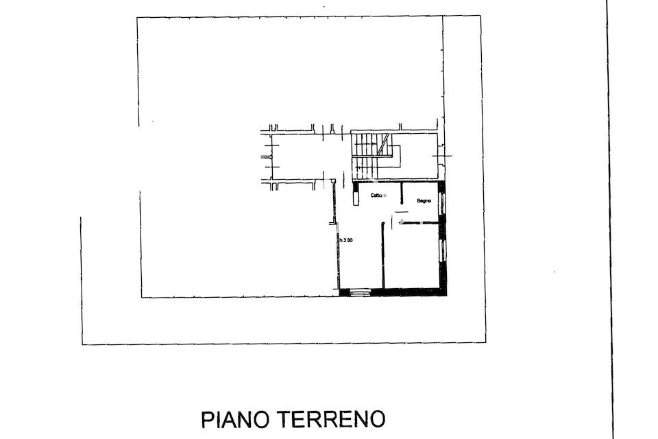 Vendita  bilocale Castiglione della Pescaia Via Balzini 1 990504