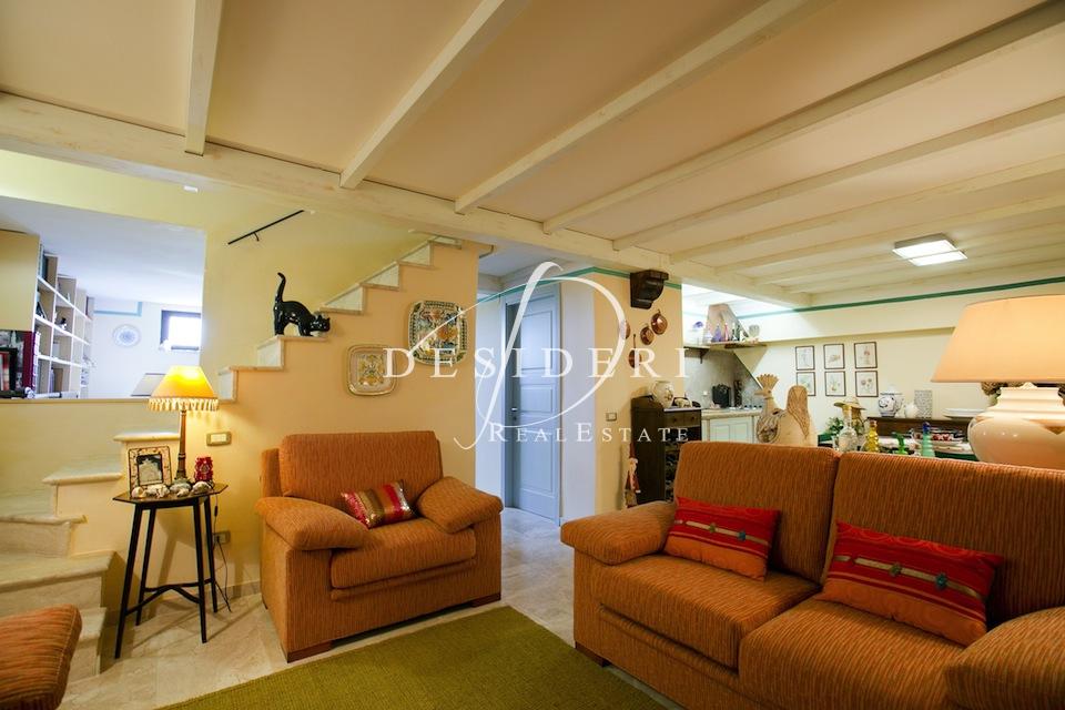 Villetta a schiera in ottime condizioni in vendita Rif. 9221928