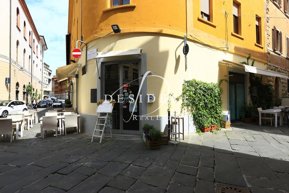Bilocale Grosseto Piazza Bruno Dominici 5