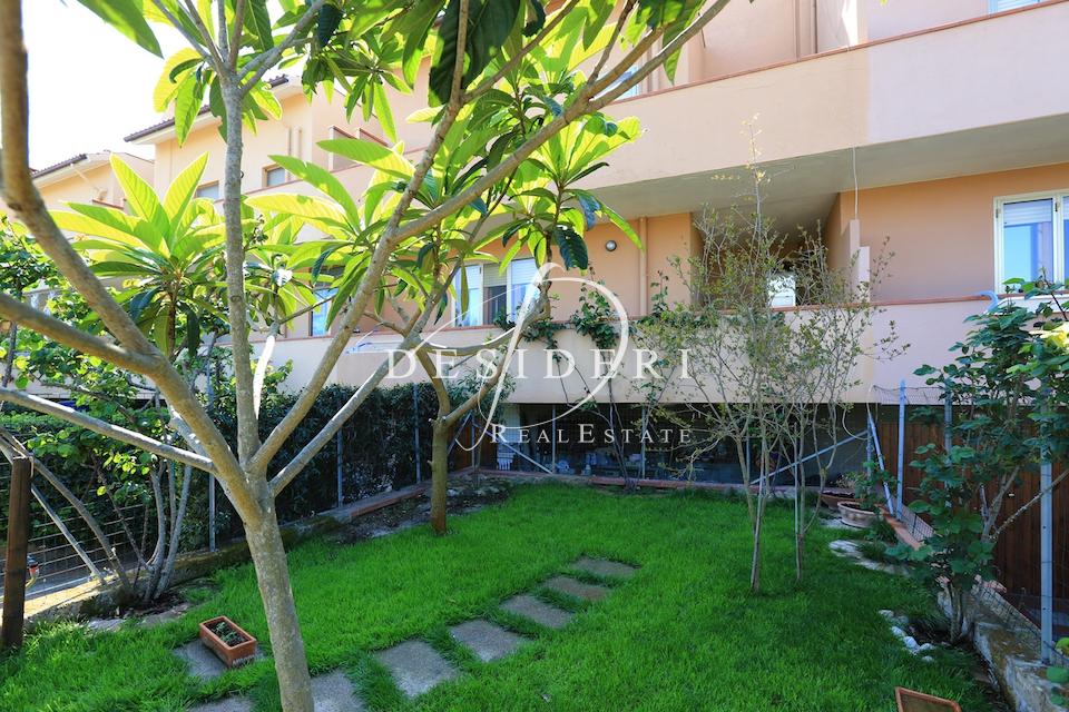 Villetta a schiera in ottime condizioni in vendita Rif. 6381441