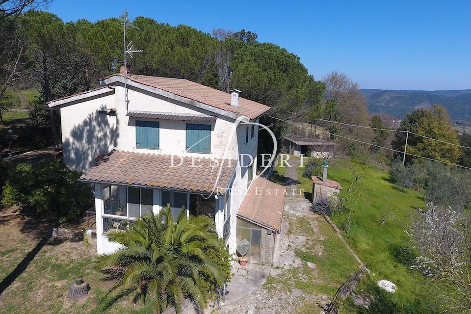Rustico / Casale in buone condizioni in vendita Rif. 6381363