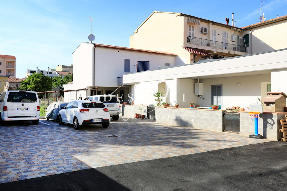 Appartamento, Via Trieste, Vendita - Grosseto (GR)