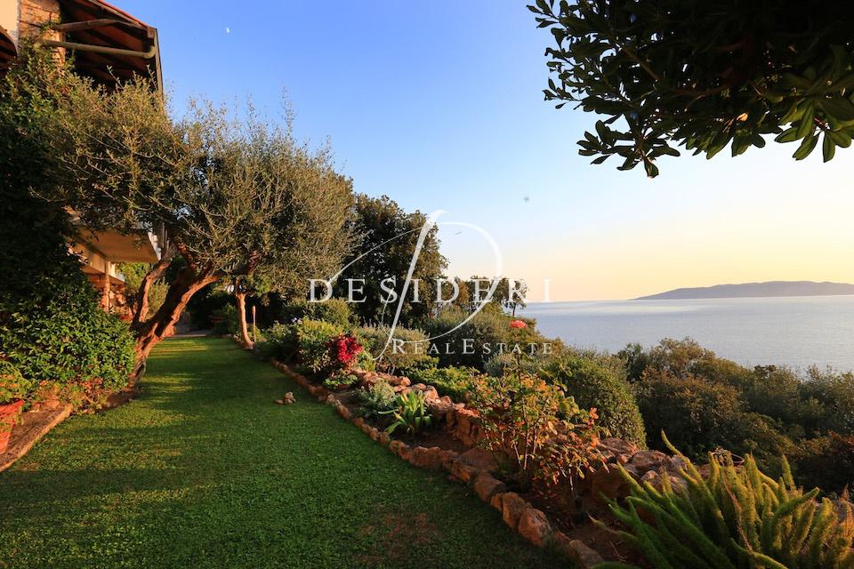 Villa in buone condizioni in vendita Rif. 6381474