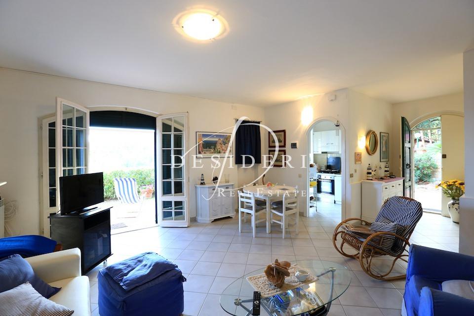 Villetta a schiera in buone condizioni in vendita Rif. 6381473