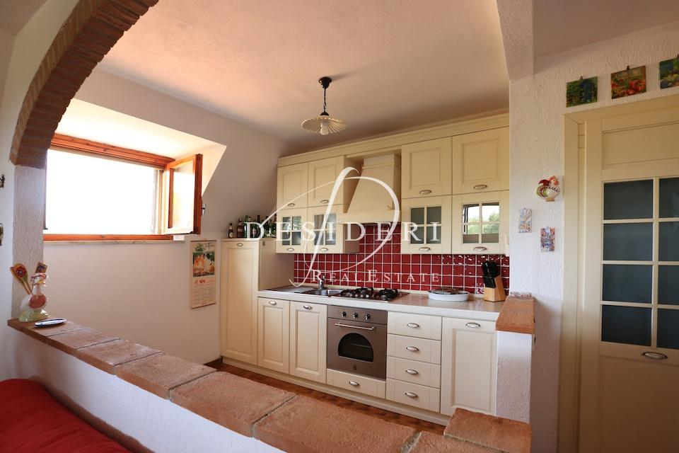Appartamento in buone condizioni in vendita Rif. 6381230