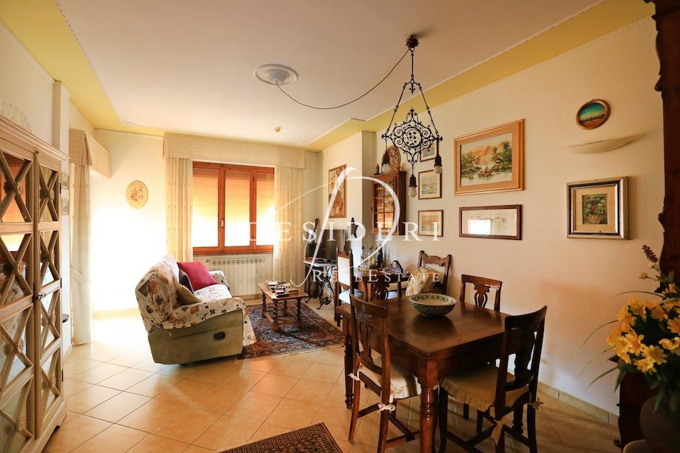 Appartamento, 106 Mq, Vendita - Grosseto (Grosseto)
