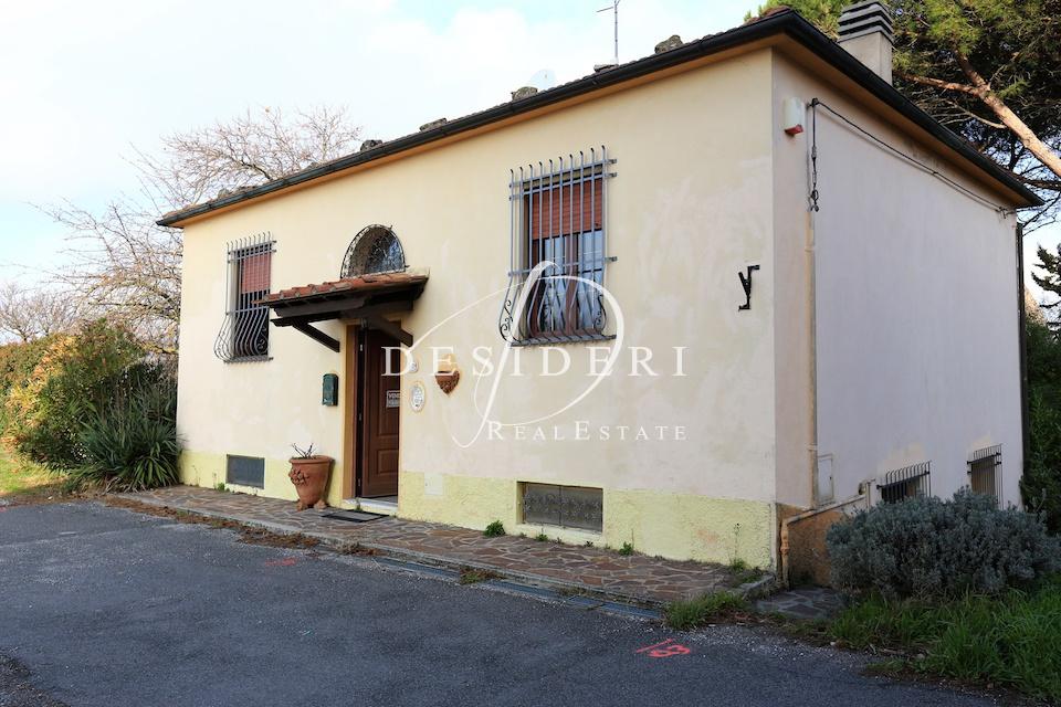 Villa in buone condizioni in vendita Rif. 6381466