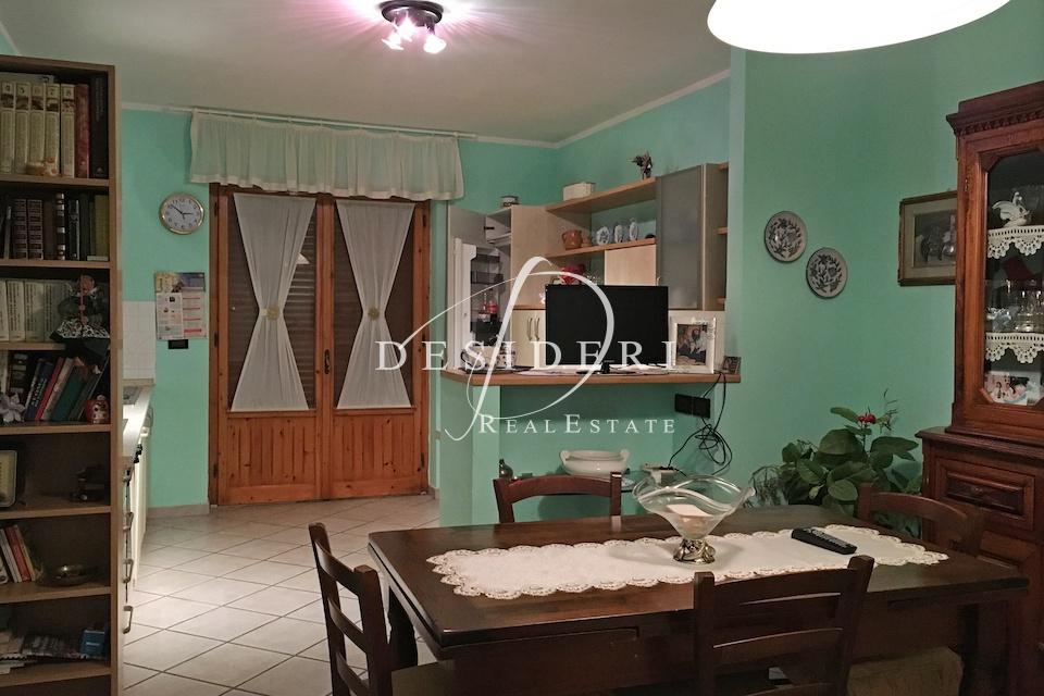 Appartamento in ottime condizioni in vendita Rif. 6380962
