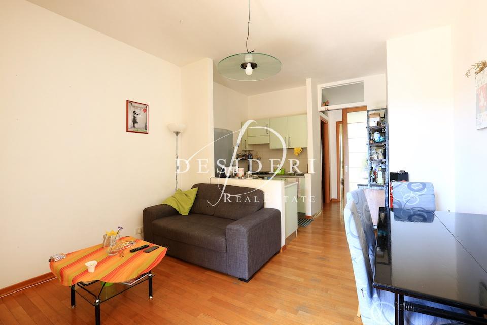 Appartamento in buone condizioni arredato in affitto Rif. 7880349