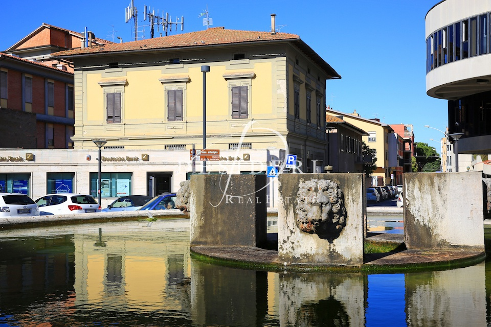 Villa - Casa, Via Bonghi, Vendita - Grosseto (GR)