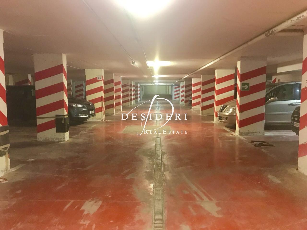 Box e posti auto in ottime condizioni in vendita Rif. 7080446
