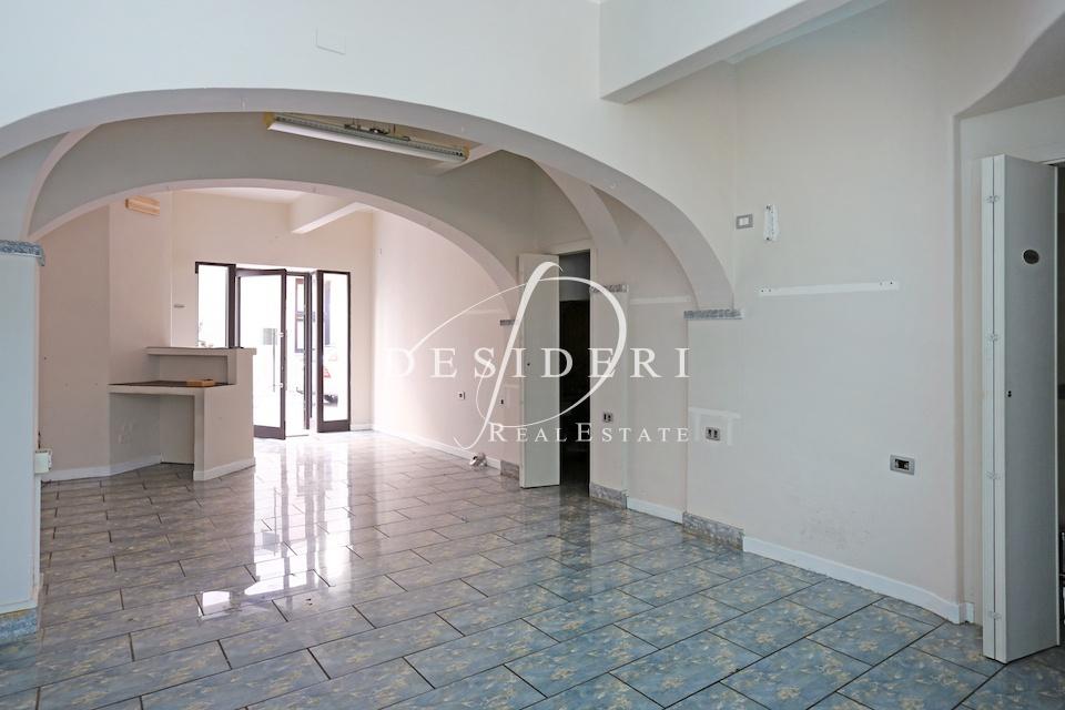 Terreno Commerciale in ottime condizioni in affitto Rif. 7555613