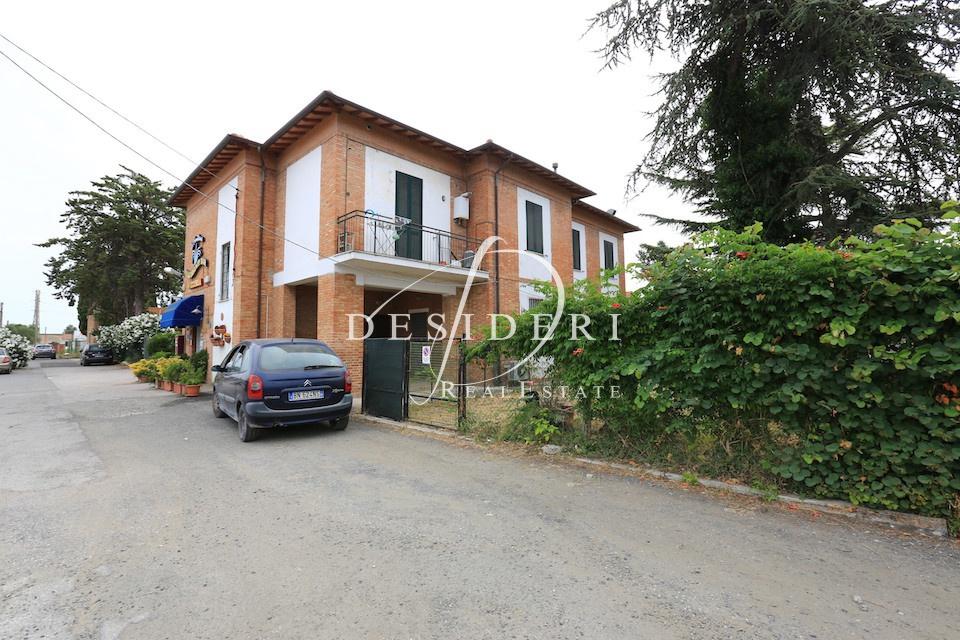 Stabile / Palazzo in ottime condizioni in vendita Rif. 8167762