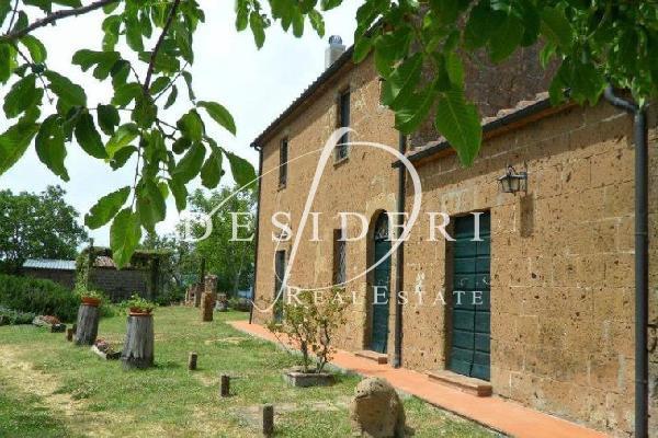 Rustico / Casale in ottime condizioni in vendita Rif. 7563919
