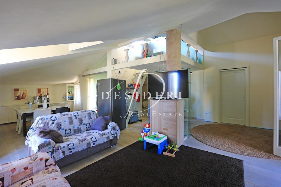 Appartamento in ottime condizioni in vendita Rif. 10046624
