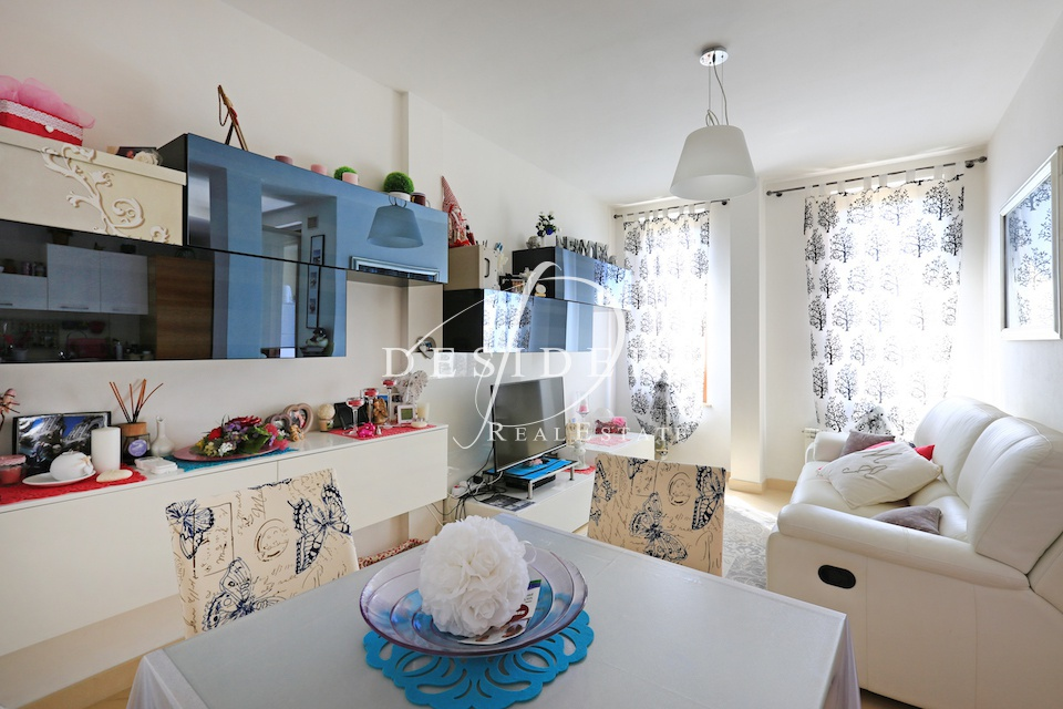 Appartamento, 80 Mq, Vendita - Grosseto (Grosseto)