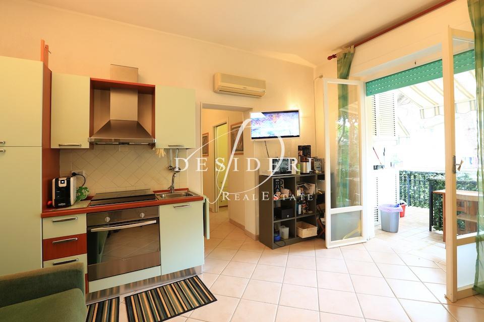Appartamento trilocale in vendita a Grosseto (GR)